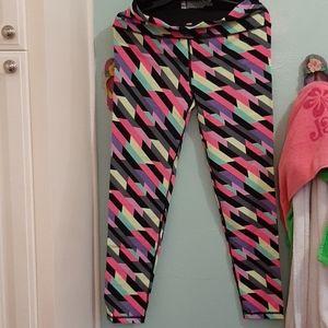 Victoria's secret sport workout pants large